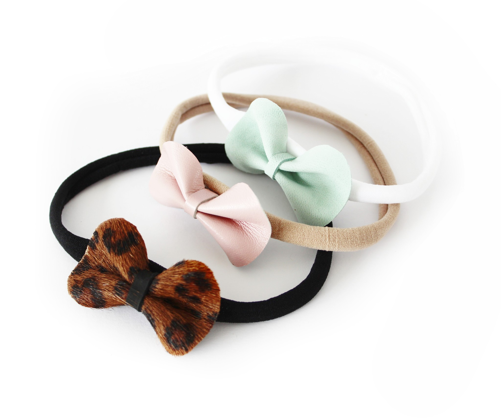 Haarbandjes - haar accessoires kinderen