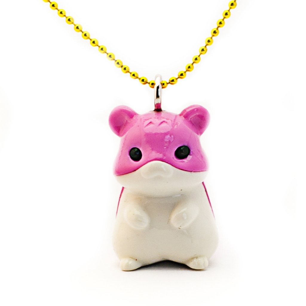 wild animals necklace - popcutie