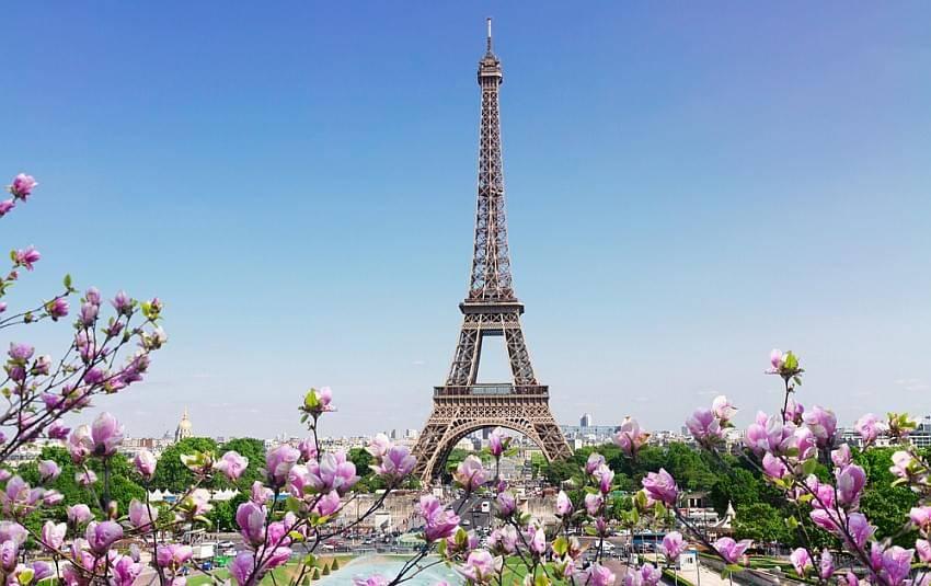 Personal: Oui oui, Paris!