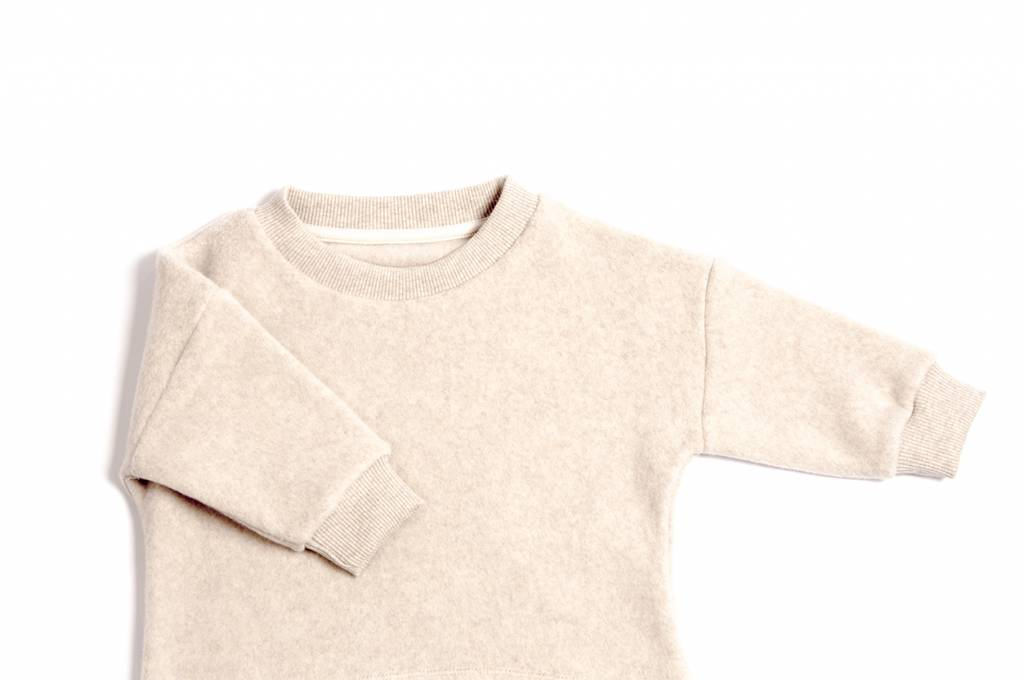 Nude Pullover
