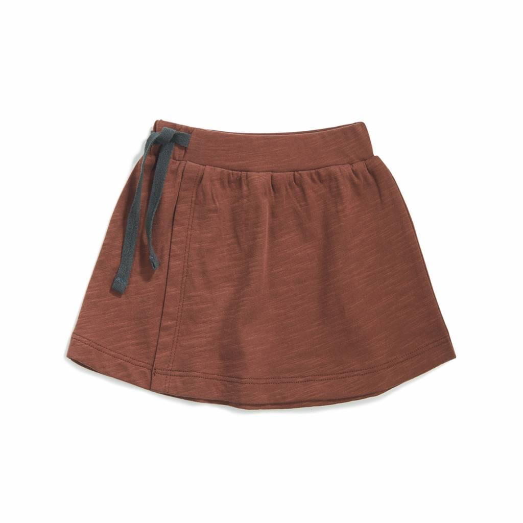 Skirt Russet