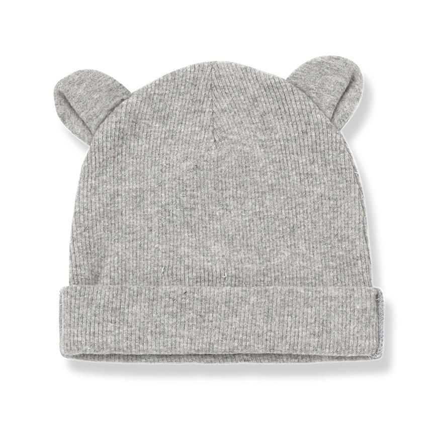 Abel bonnet with ears