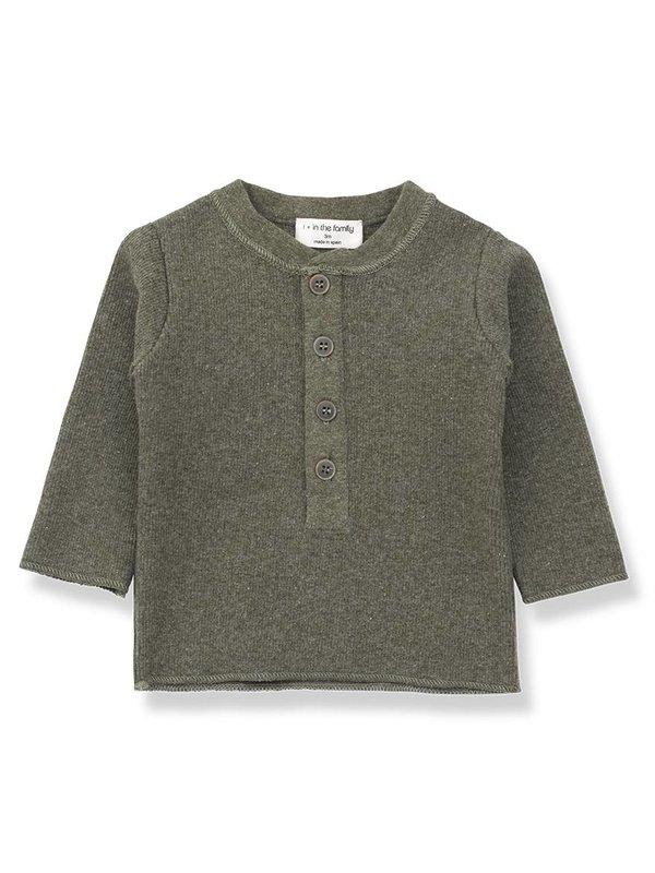 Matt t-shirt khaki