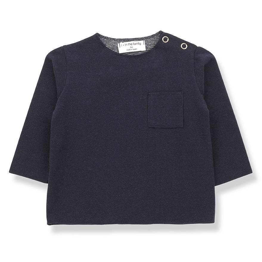 Oriol t-shirt blue