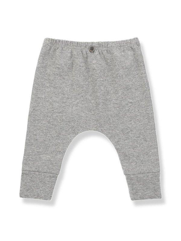 Aleix leggings mid grey