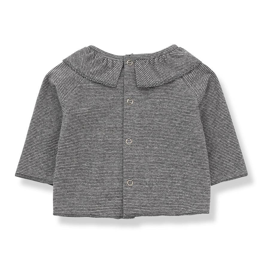 Rebeca blouse anthracite