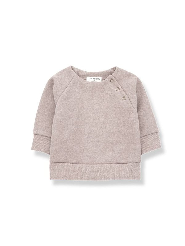 Mandy sweatshirt rose