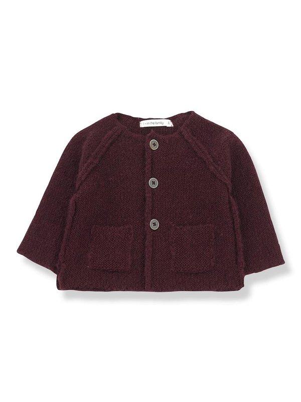 Agnes jacket pruna
