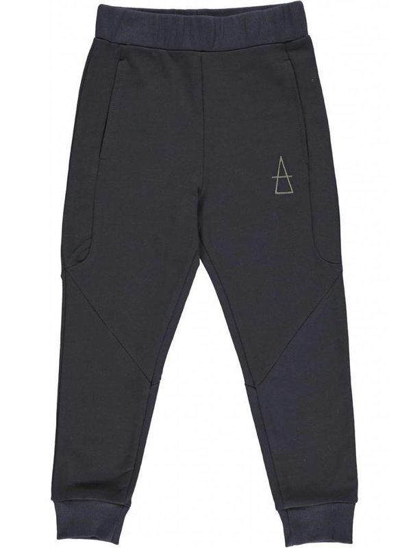 Sweat pants black LAATSTE MAAT 98
