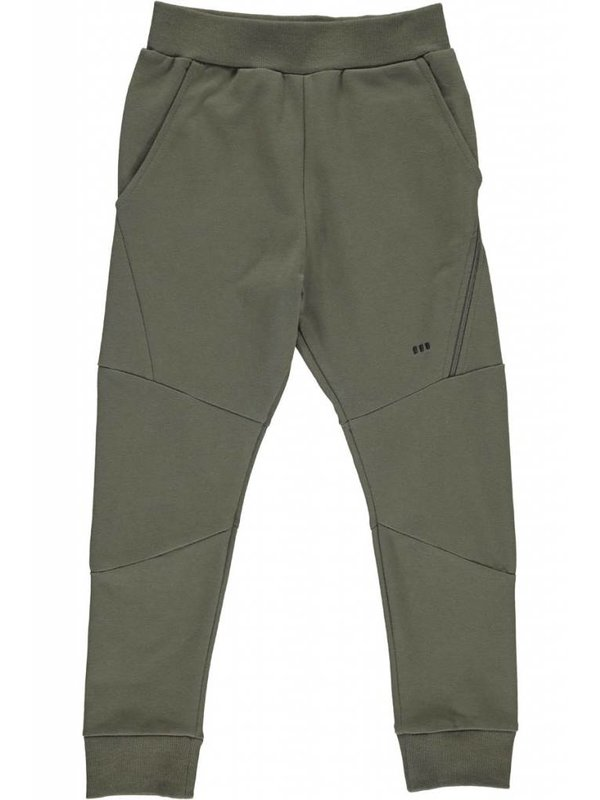 Football pant dark army