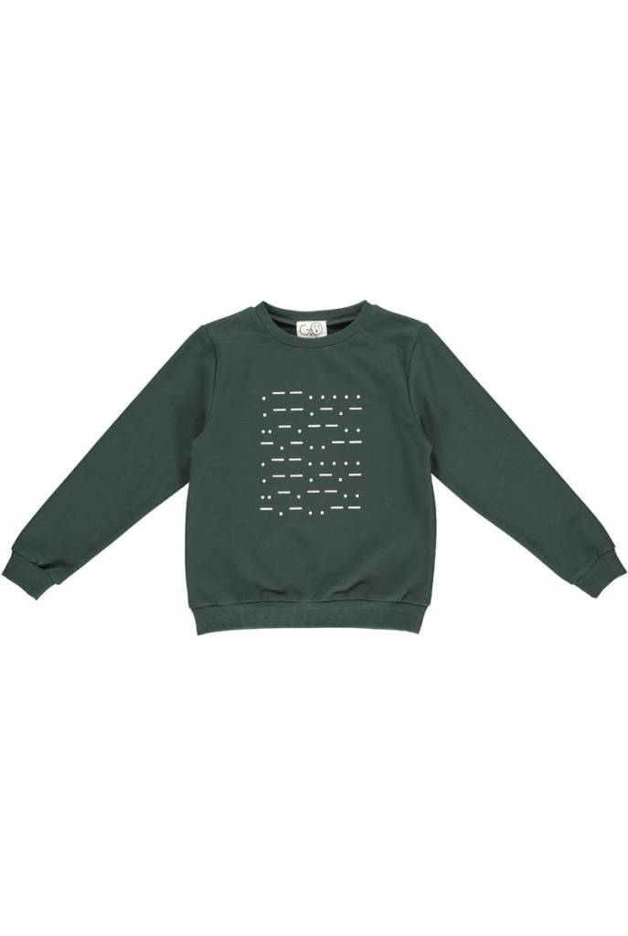 Sweater baltic sea