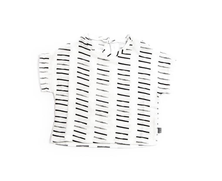 Blockprint Shirt