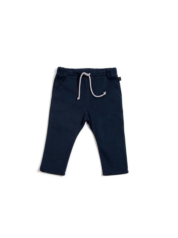 Indigo Pocket Pants