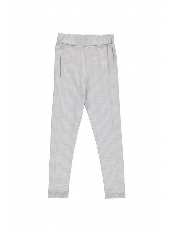 Maxim pants grey LAATSTE MAAT 92