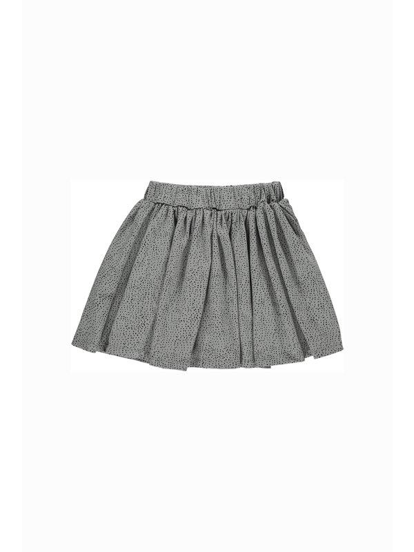 Skirt aesthetic dots  LAATSTE MAAT 128-134