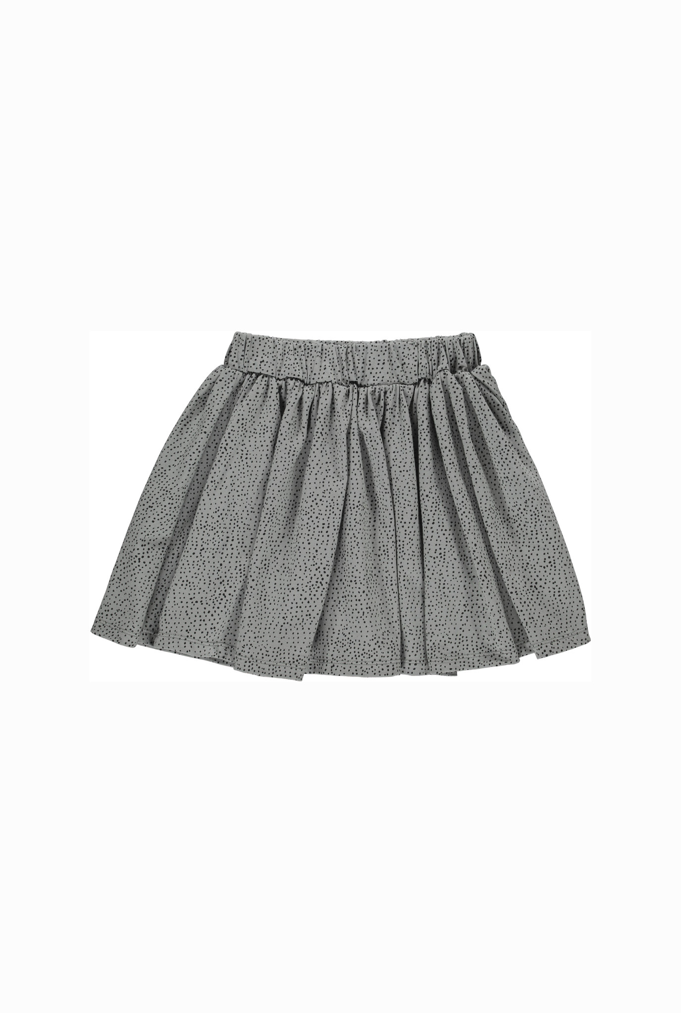 Skirt aesthetic dots - shadow