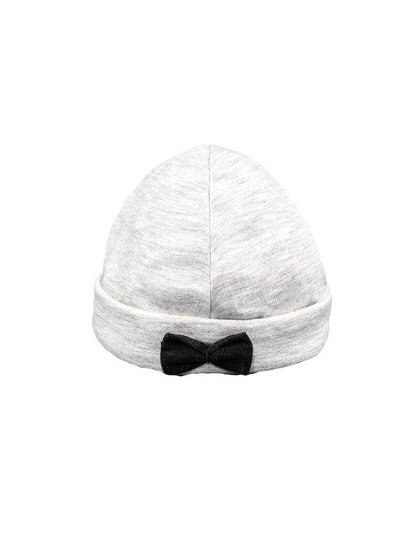 Bow Tie Hat LAATSTE MAAT 3-6m