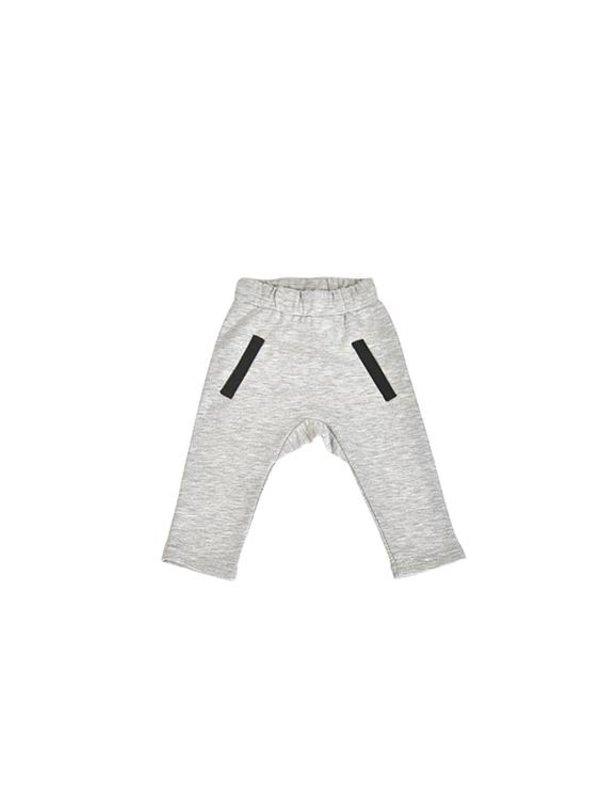 Baggy Pants Stone LAATSTE MAAT 56/62
