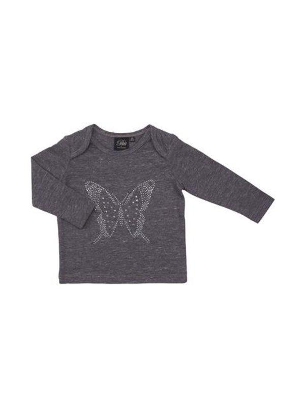 Long Sleeve butterfly
