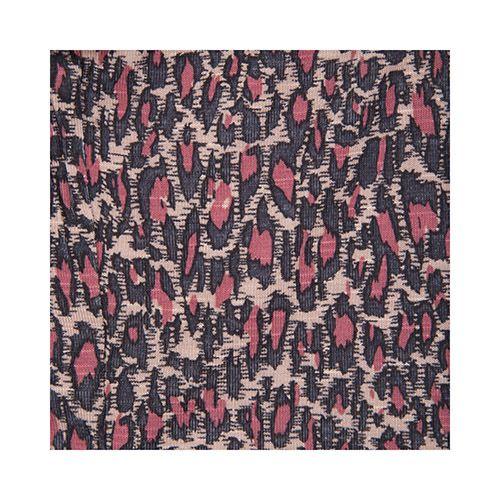 Pink legging leopard print