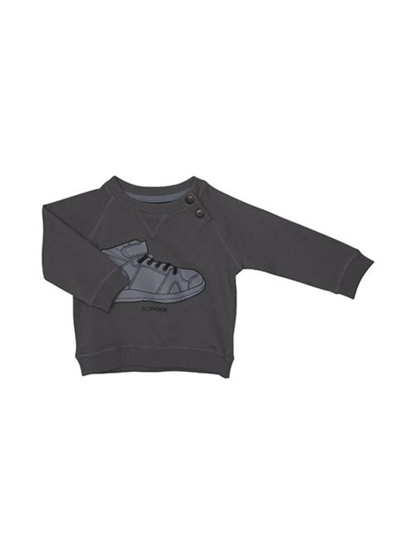 Sweat sneaker grey
