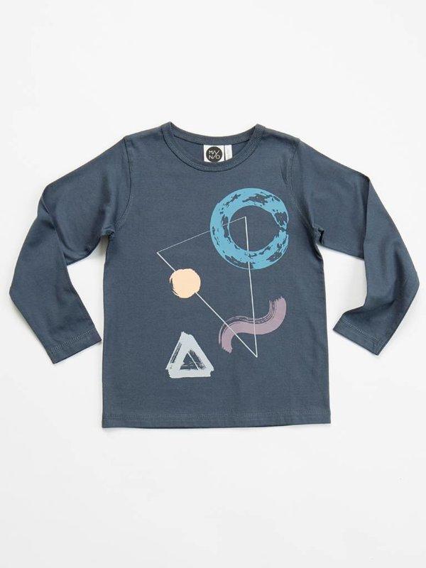 Forms long sleeve t-shirt LAATSTE MAAT 86/92
