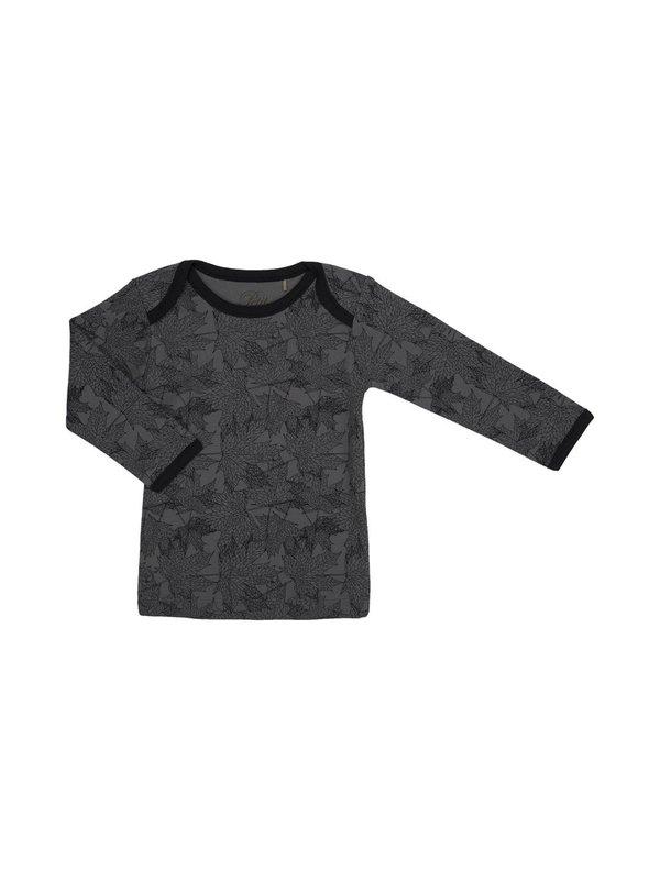 Longsleeve shirt Leaf LAATSTE MAAT 98