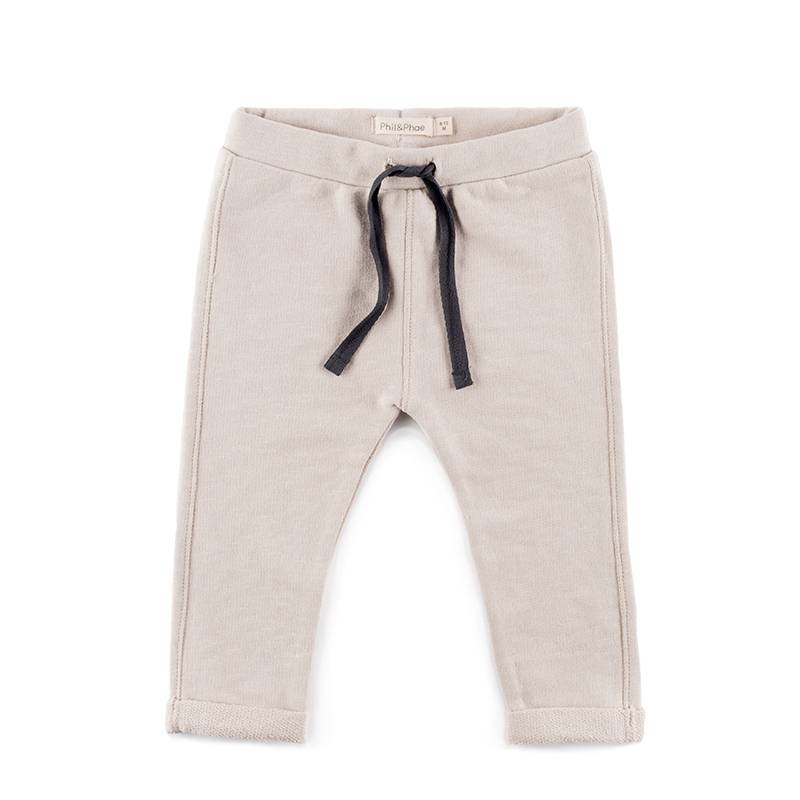 Basic Sweatpants Oatmeal