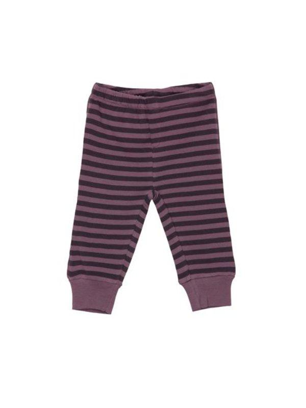 Legging Stripe Dusty