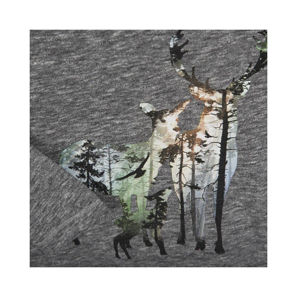 Longsleeve shirt forest
