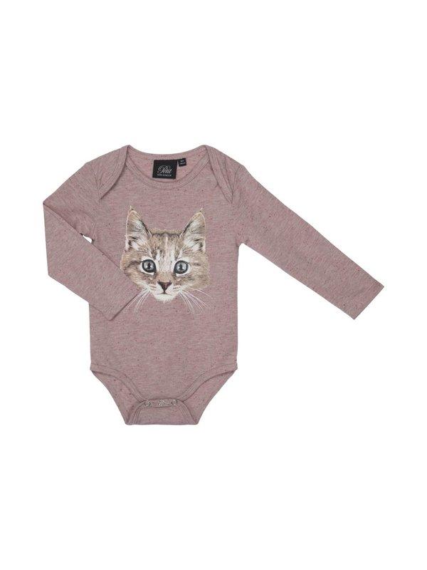 Romper kitty