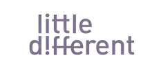 www.littledifferent.nl