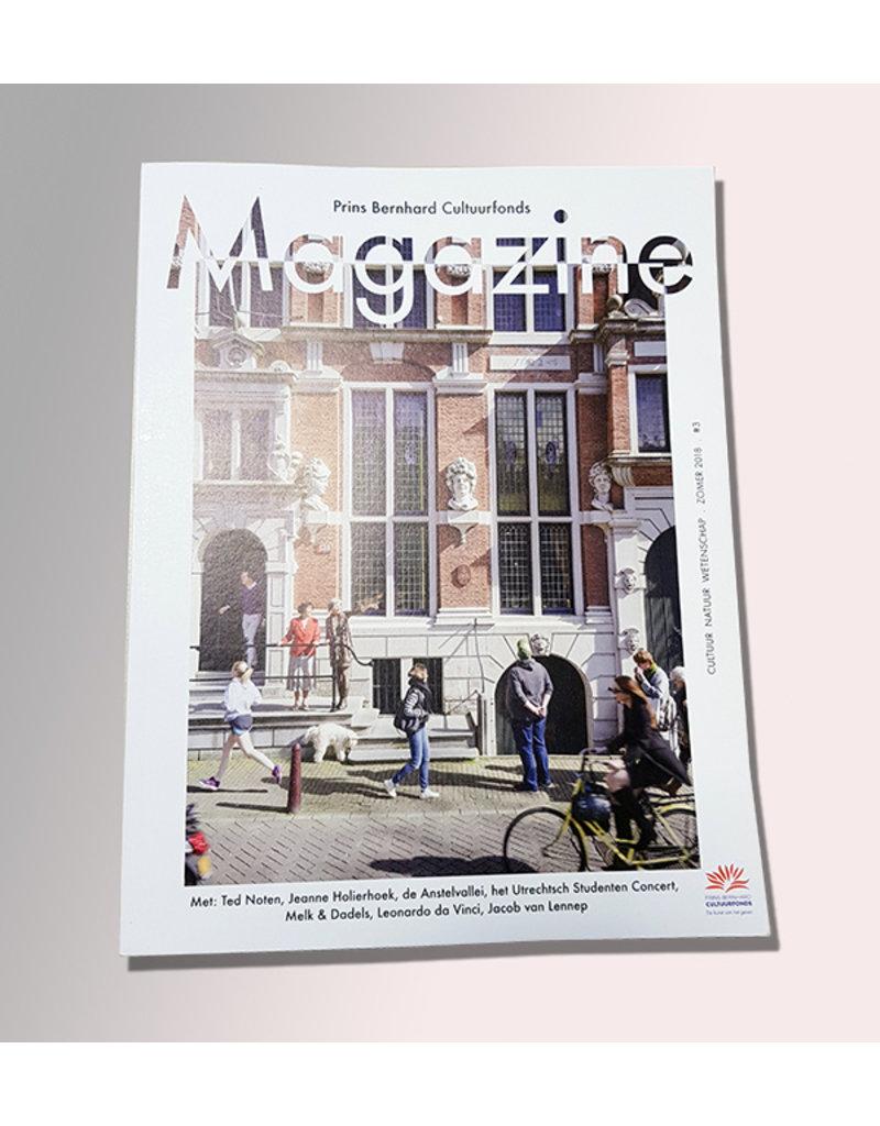 Cultuurfonds Magazine nr. 5