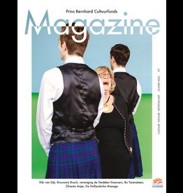 Cultuurfonds Magazine nr. 7