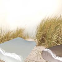 Zijden kussensloop mee op vakantie: 5 redenen waarom