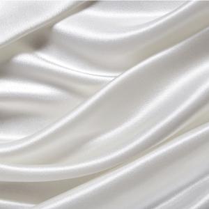 Silk Heaven Zijden hoeslaken Ivoor - 19MM