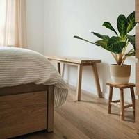 Een betere nachtrust met planten in de slaapkamer