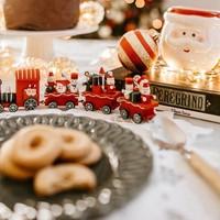 Thuis met kerst erg? Niet met deze 4 tips