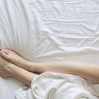 Niet slapen door koude voeten? Zo los je het op!