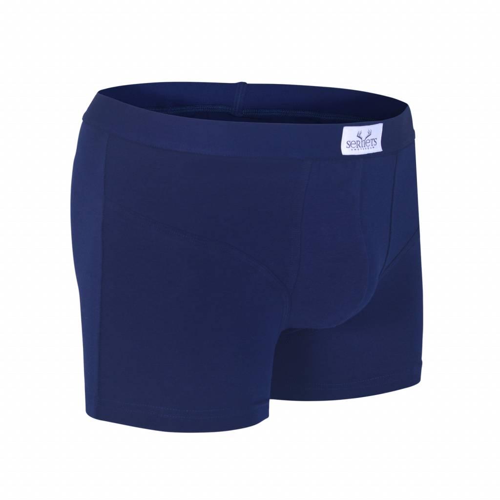 Sernets 2-Pack Navy Blue