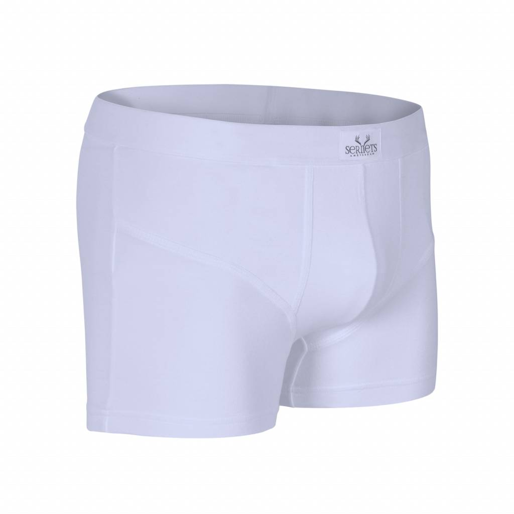 Sernets 2-Pack White