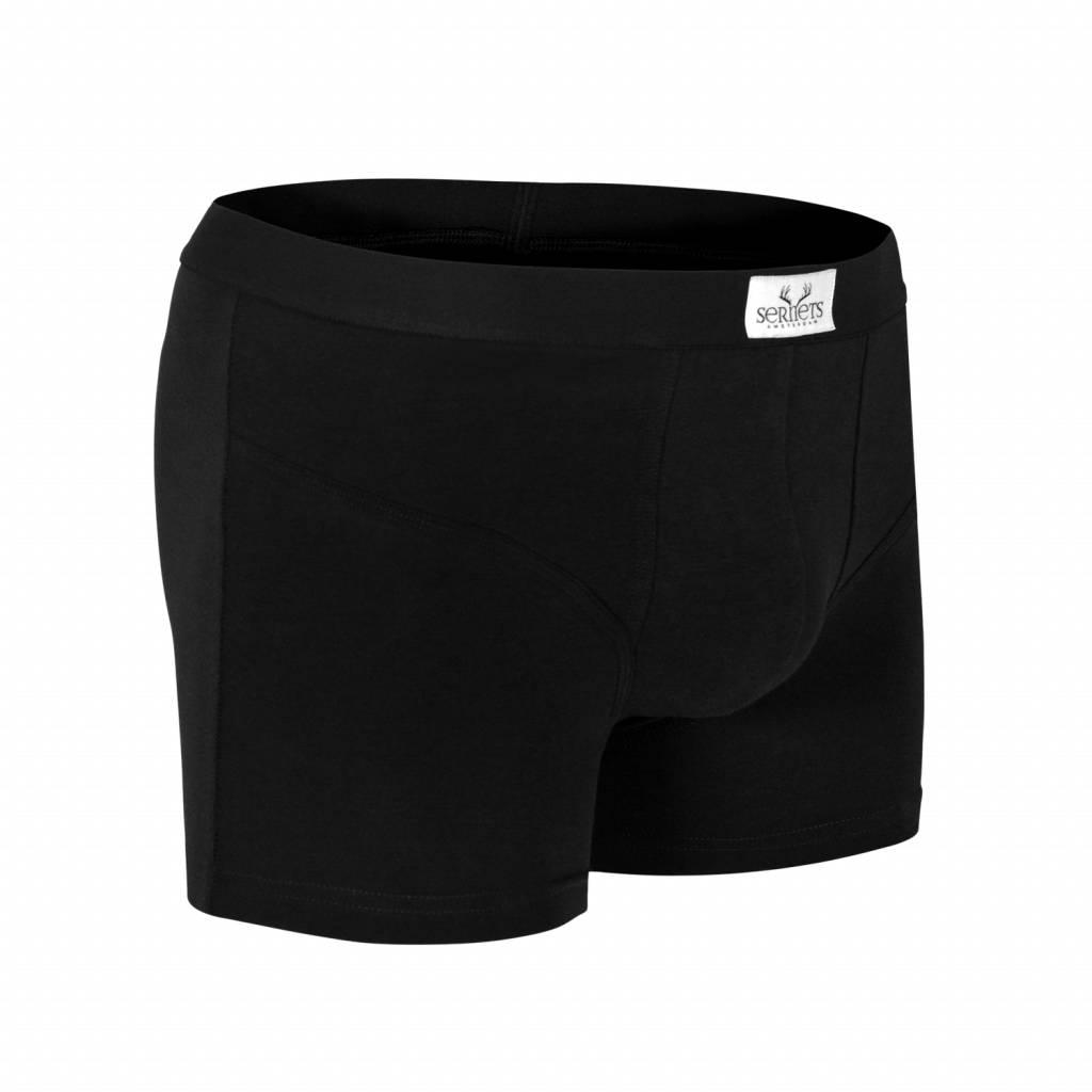 Sernets 2-Pack Black