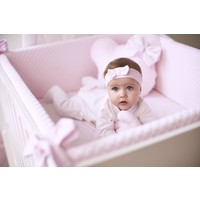 babykamer June - wit
