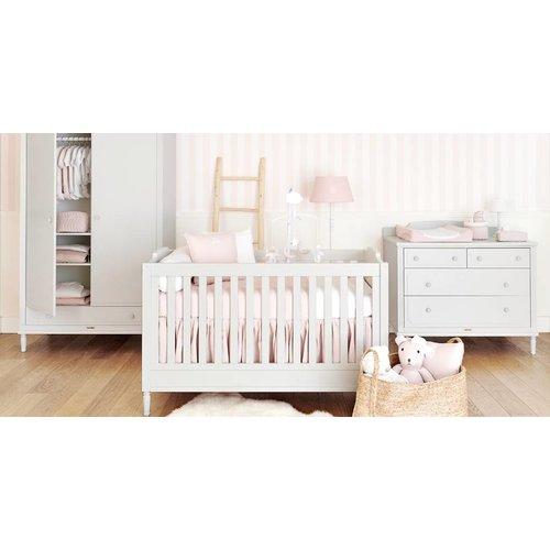 Complete Babykamer Grijs.Complete Babykamers Baby Dreams Nl Baby Dreams