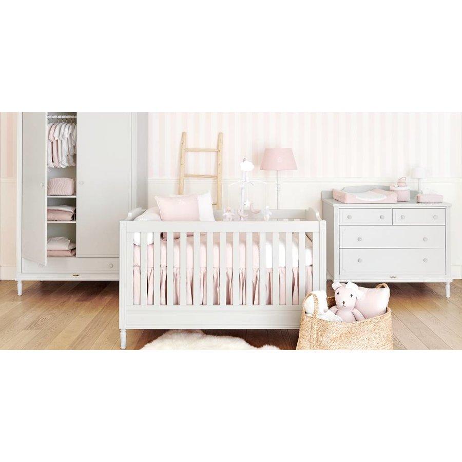babykamer Louis - Grijs