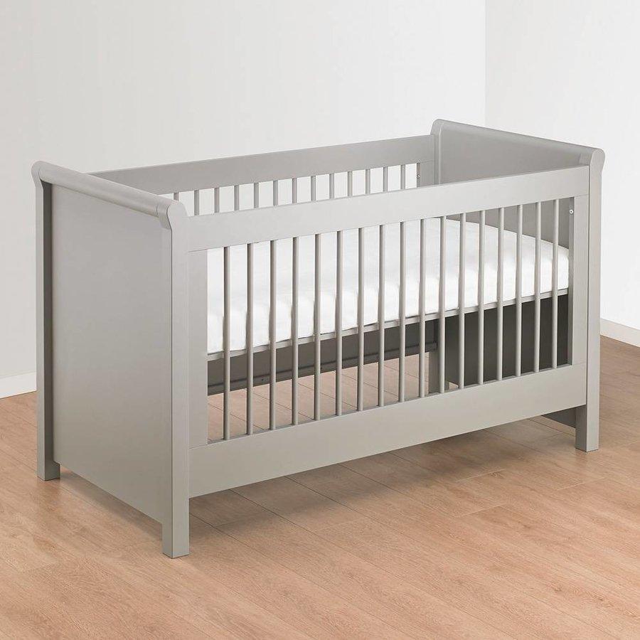 babykamer Poésie - grey