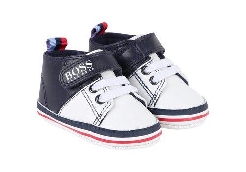 Hugo Boss baby schoentjes