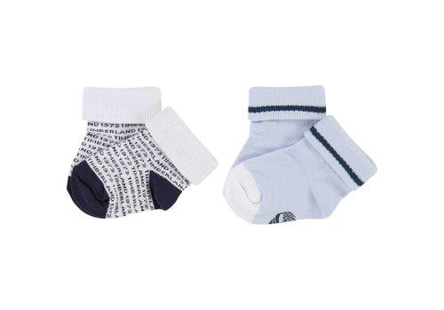 Timberland set van 2 paar sokken