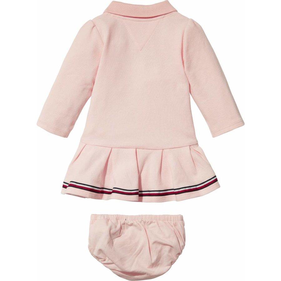 jurk met broekje