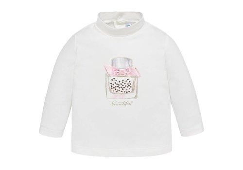Mayoral t-shirt met pafumflesje